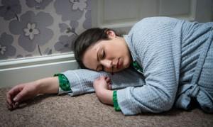 Corrie: Nicola in danger! Phelan found?