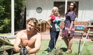 Neighbours: Sheila's temptation! A shock for Karl!