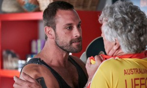 Home and Away: Robbo lashes out! Danger for Colby?