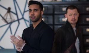 Hollyoaks: Sami's murder plot! Luke drinks again!