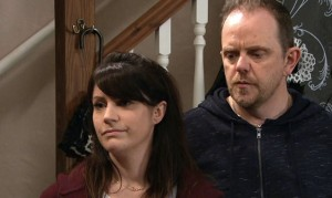 The police have news for Dan in tonight's Emmerdale!