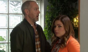 Nikki Sanderson shares the latest Hollyoaks spoilers!