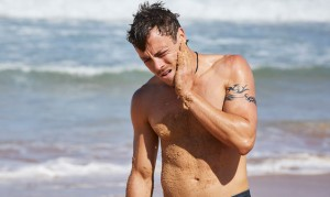 Home and Away: Trouble for Dean! Raffy kisses Ty!