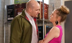 EastEnders: Linda in danger? Cora shocks Max!