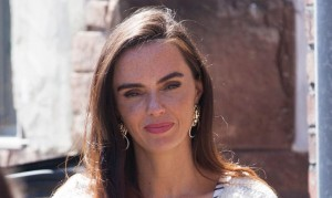 Mercedes is back and Jennifer Metcalfe has all the Hollyoaks goss!