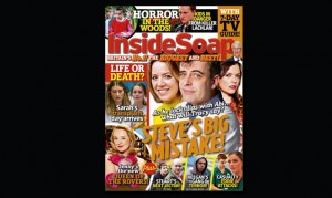 The new issue is out now! Here's a sneak peek of what's in this week's Inside Soap!