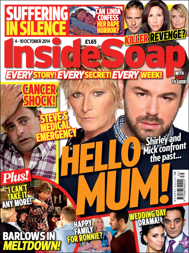 The New Magazine Is In The Shops And On Download Today