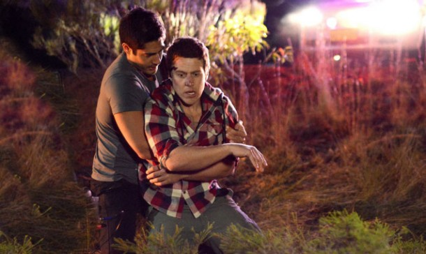 Home And Away Brax Is Out For Revenge