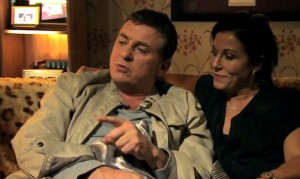 EastEnders: Back to Ours with Shane Richie and Jessie Wallace