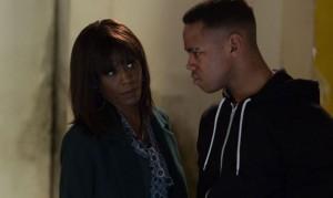 EastEnders: What does Jordan want? Abi's shock plan!
