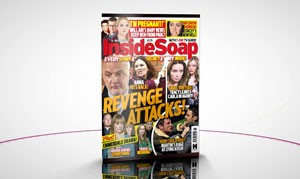 See what the brand new Inside Soap has for you!