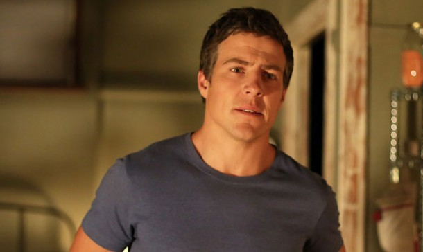 Home And Away Brax Is Back Hunters Shock Confession