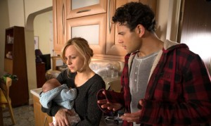 Corrie: Sarah can't cope! Carla in danger?