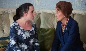 EastEnders: Sonia's heartbreak! Slater showdown!