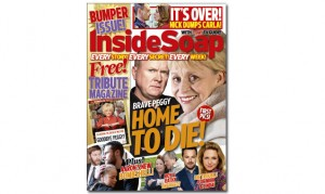 Take a look at this week's packed new Inside Soap!