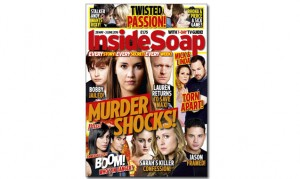 See this week's big stories from the new Inside Soap!