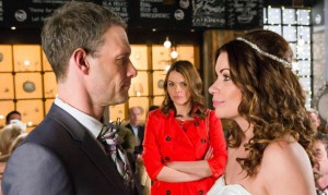 Tuesday's soaps are packed with drama!