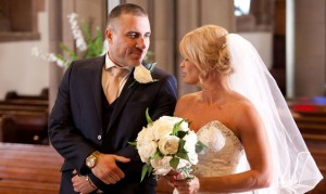 SPOILERS! Behind the scenes at the Hollyoaks wedding!