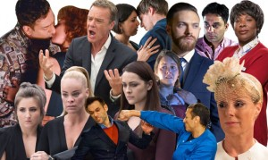 Vote for Best Soap in the Inside Soap Awards 2016!