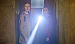 Hollyoaks: Peri trapped with Nico! Patrick uncovered?