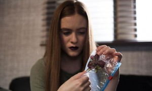 Hollyoaks: Grace fights back! Nico's new victim!