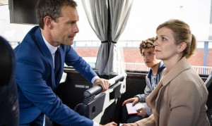 Corrie: Will Leanne leave? Bethany's bad week!