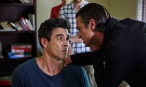 Home and Away: Justin's big secret! Brody in danger!