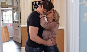 Hollyoaks: Joanne makes her move! Nico found out?