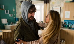 Corrie: Maria attacked! Leanne tills Nick the truth!