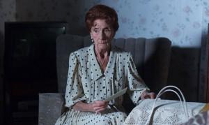 EastEnders: Denise collapses! Dot's mystery letter!